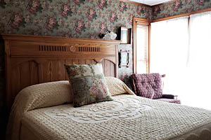 Bed and Breakfast in Gorham NH
