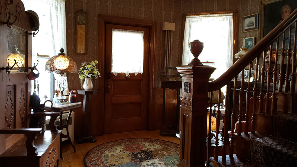 Libby House Inn Bed and Breakfast